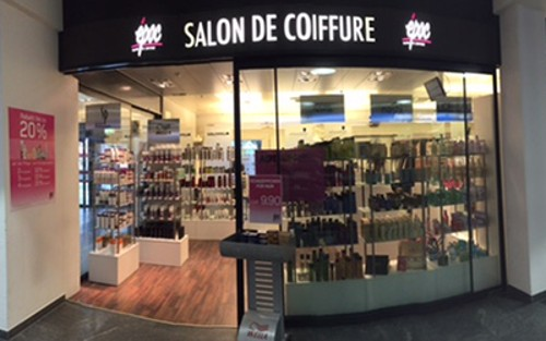 époc Salon de Coiffure
